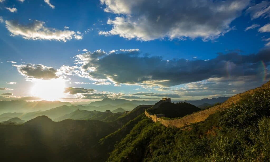 The Great Wall 0001
