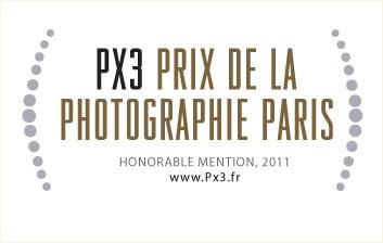 About PX3 Prix de la photographie paris