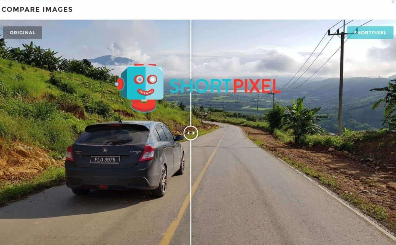 shortpixel optimizer