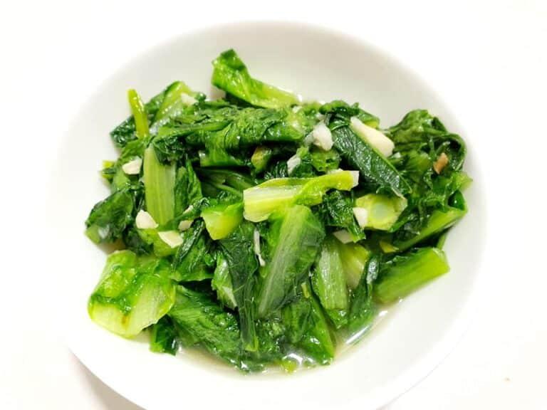 水培油麥菜 衛生健康吃得安心