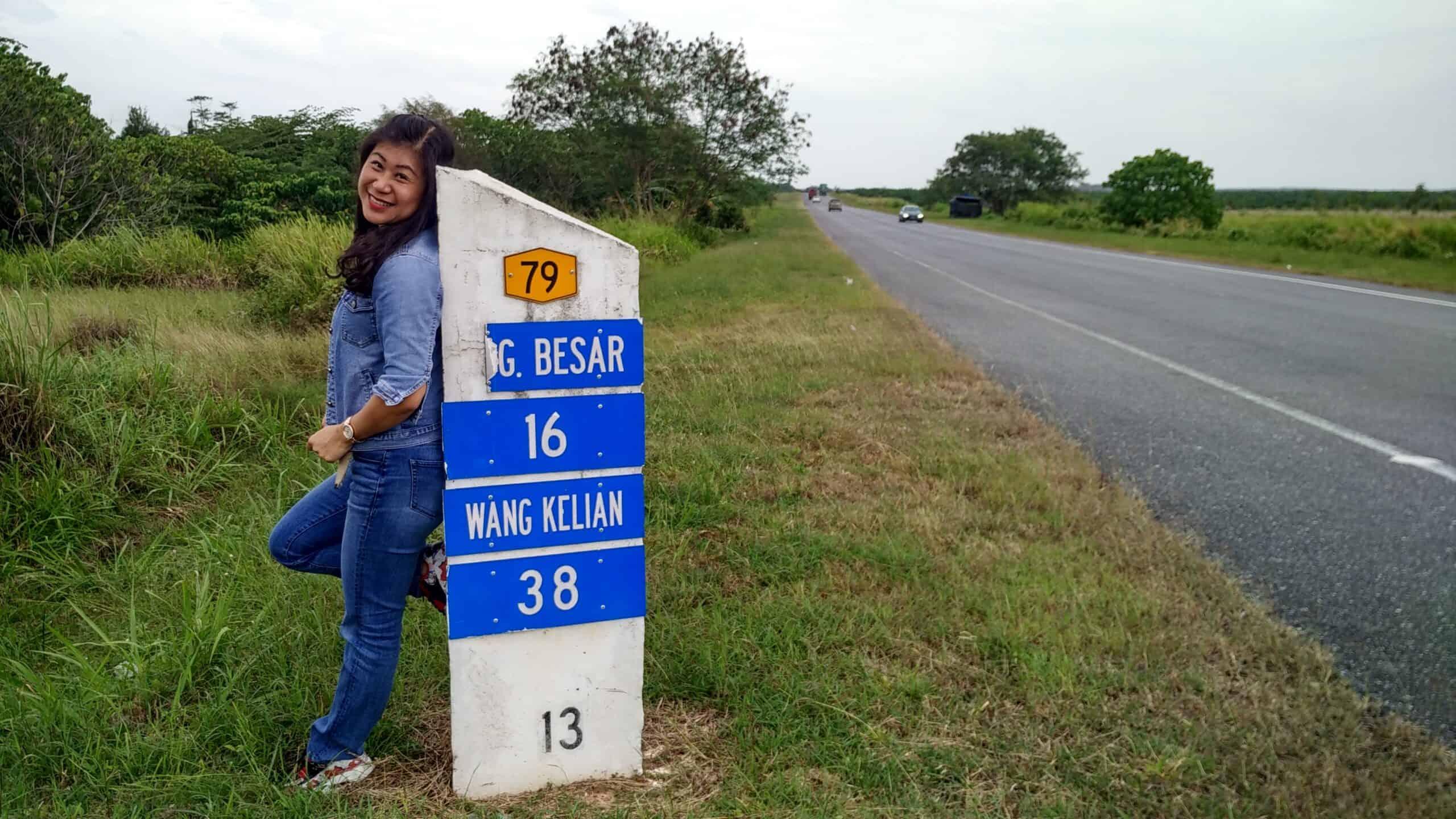 Road Trip at Perlis