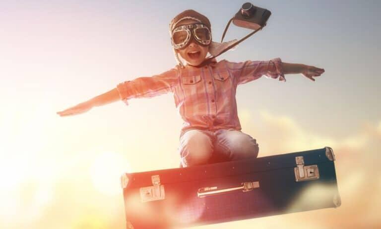 每一次旅行 都讓我們生命顯得更長